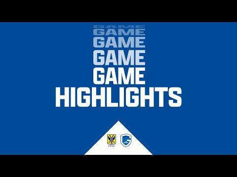 St. Truiden Genk Goals And Highlights