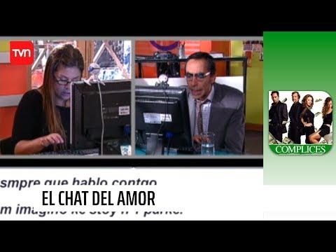 El Chat Del Amor | Cómplices - T1E45