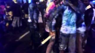 Carnival Trinidad J