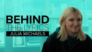 """Julia Michaels """"What A Time"""" Ft. Niall Horan 