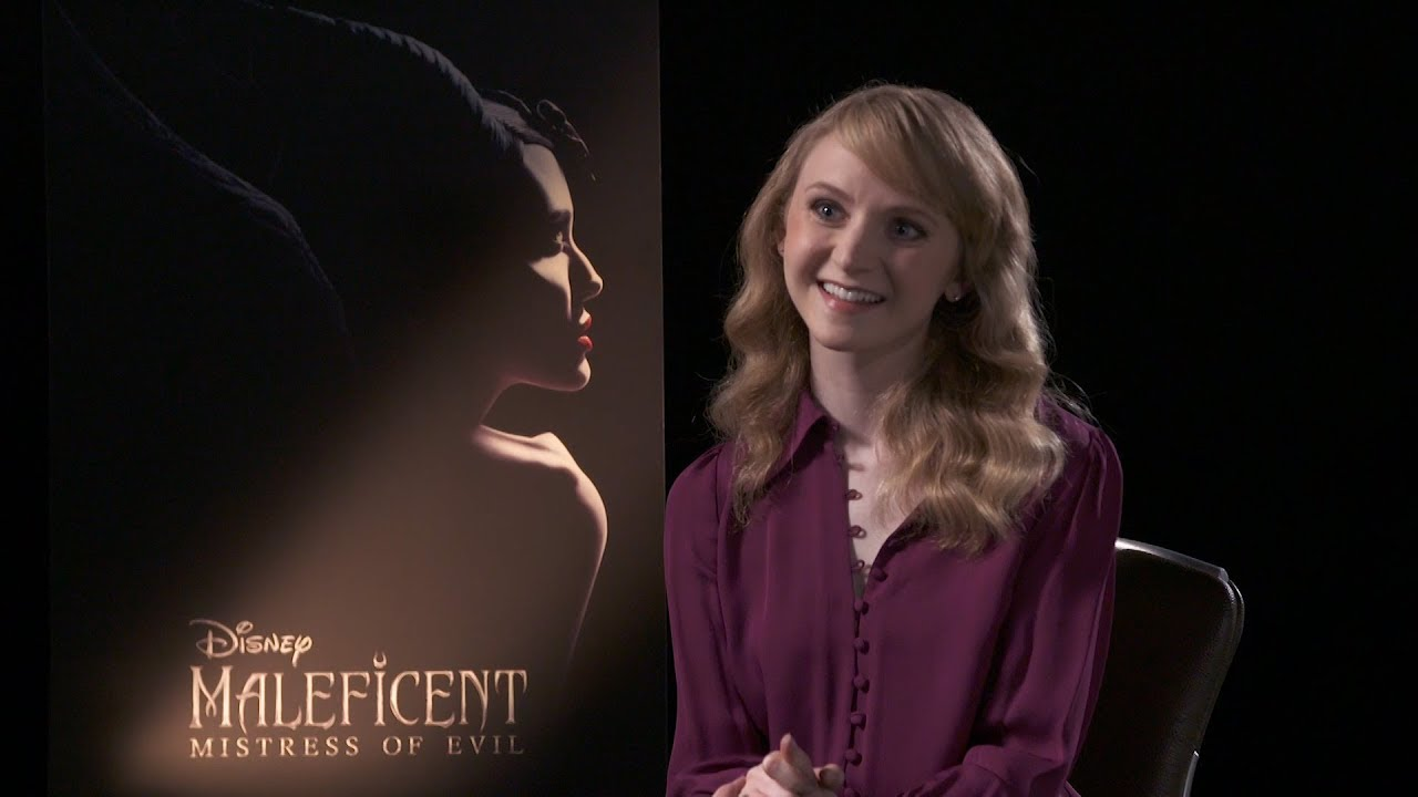 Irish Actress Jenn Murray Talks Working With The Incredible Cast Of Maleficent Mistress Of Evil