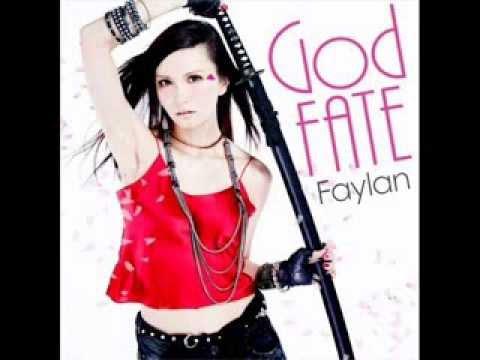 God FATE - Faylan  (Hakkenden Touhou Hakken Ibun) [ OP 1 FULL + Donwload ]