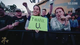 #U2TheJoshuaTree2017 - Who are the four members of the band... [U2.com]
