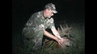 South Carolina Deer Hunting with Just Killing Time TV