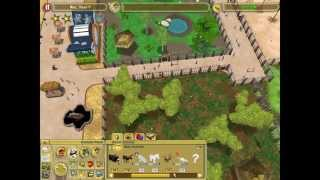 Zoo Tycoon 2 - Extinct Animals: Living in Harmony Walkthrough PC