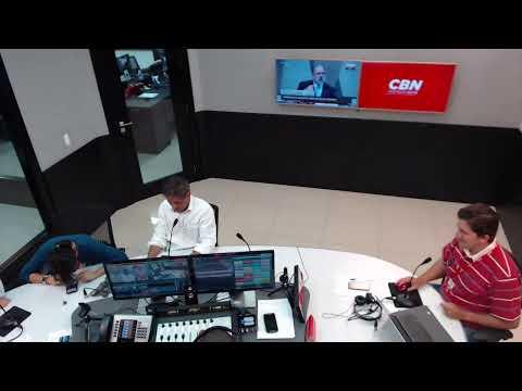 CBN Campo Grande (25/09/2019) - com Otávio Neto