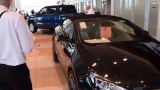 Walkaround 2016 Buick Cascada M.Valle Gunn Buick GMC