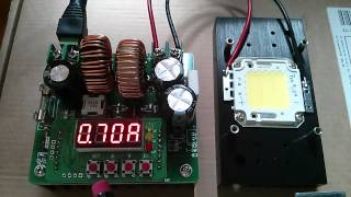 Download Video Review: 400W Digitally Controlled DC/DC Step-Up Boost Converter MP3 3GP MP4