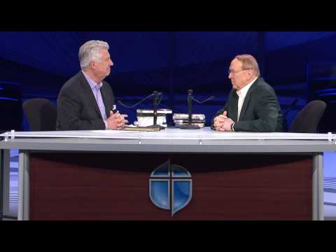 Up Close with Jack | Dr James Dobson Interview