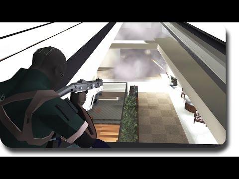 Multiplayer Stealth Combat ► Intruder