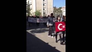 İzmir özel Türk koleji BERTUĞ BARKIN BERRAK