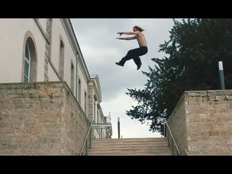 Parkour and Freerunning 2017 - Freedom of Movement