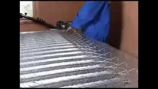 Оборудование для производства сетки рабица.wmv(Станок для производства сетки производительность от навыков оператора., 2012-10-08T21:25:14.000Z)