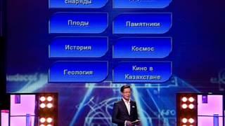 Развлекательная Программа Студент   Миссия «Студент» - 2-й Выпуск - 25.11.12