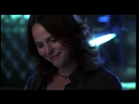 CSI: Sara Sidle New Angel
