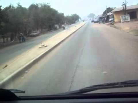 Image result for Jimeta-Yola road