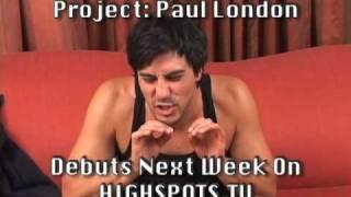 PROJECT: Paul London - Preview 1