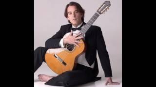Canon in D Pachelbel Chapdelaine Guitar Quartet