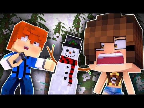 ♫ Minecraft Daycare - GOLDY IS UGLY !? (Music Video)