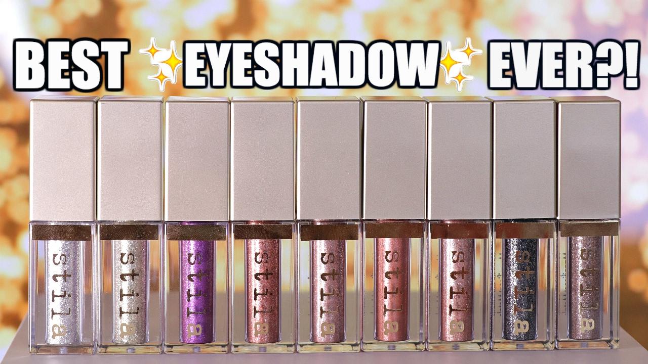 Glitter And Glow Liquid Highlighter Focallure Eyeshadow