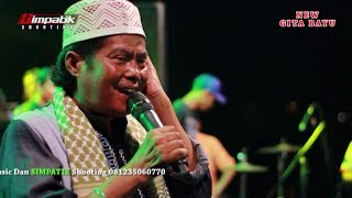 New GITA BAYU - BERSATULAH ( ABAH SOLIQ COVER) LIVE MOJOKERTO 2018