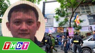 Interpol truy nã đỏ ông chủ Nhật Cường Mobile   THDT