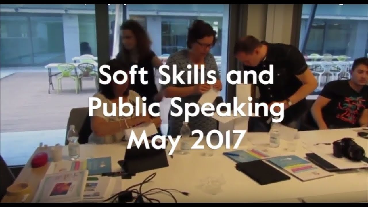 Soft Skills and Emotional intelligence Training Course for