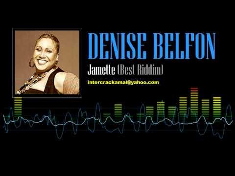 Denise Belfon - De Jammette (Best Riddim) [Soca 2002]