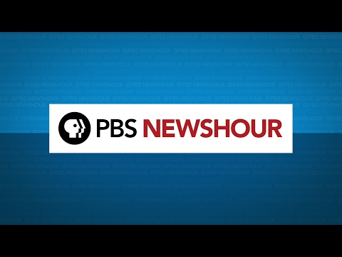 PBS NewsHour full episode, Aug 10, 2017