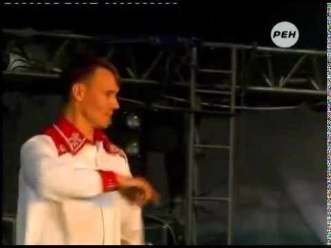 Юлсер вел такмак-влак - Вадим Краснов