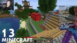 Minecraft Online - Episode 13