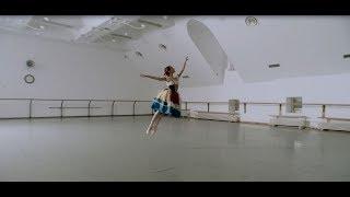 Дарья Хохлова о балете «Коппелия»/Daria Khokhlova talks about «Coppelia» ballet