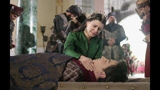 Смерть Мехмета | Боль Кёсем султан [HD]