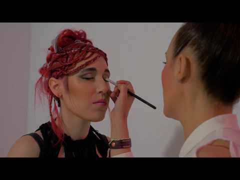 REDKEN HAIR OF THE YEAR TOP 20 NEW YORK CITY STYLE CHALLENGE