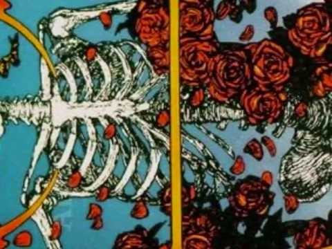 Bertha The Grateful Dead Live @ Englishtown, NJ 1977