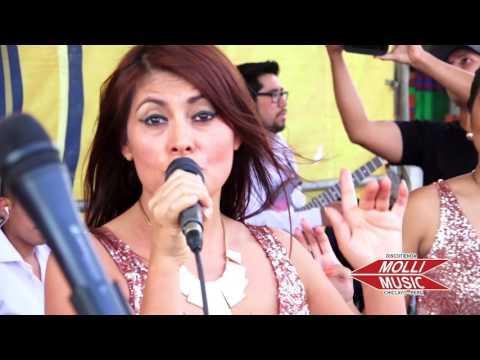 Corazón Serrano - Borracha Me Dicen (En Vivo)