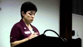 2012 Pontotoc seat 2 - Nancy Elliott (Incumbent)