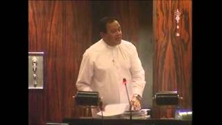 MP A. Aravindh Kumar  on Empowerment of poor families.
