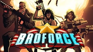 SE HAN COMETIDO ERRORES EN BROFORCE