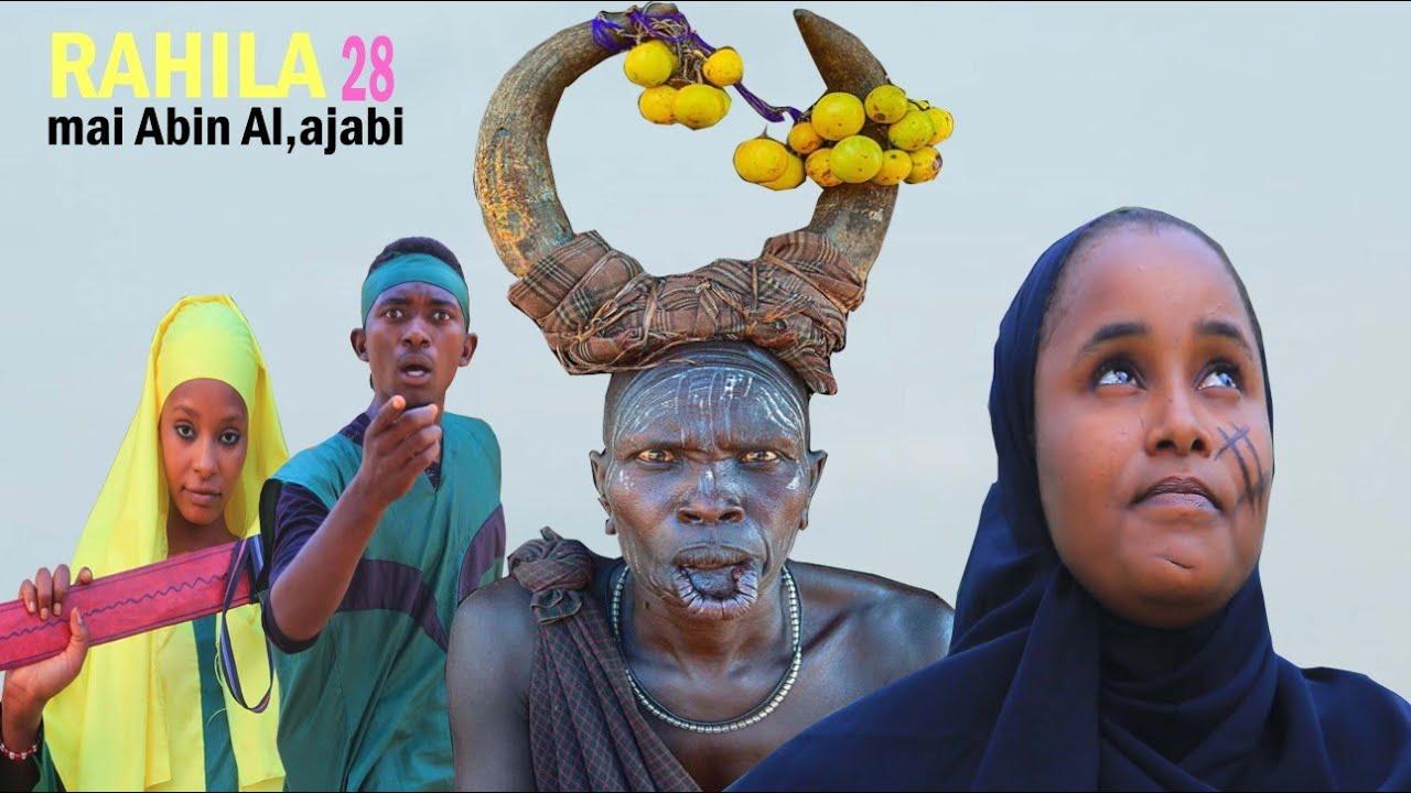 Download RAHILA mai Abin Al,ajabi Episode 28 Full Film, kalli soyayya da Aljana