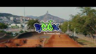 REEX By Emmanuel Rojas // BMX Cali-Colombia