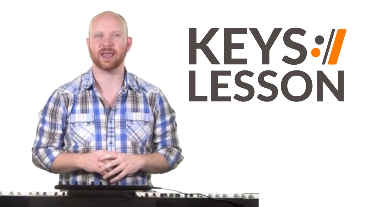 Emmanuel hallowed manger ground chris tomlin keys tutorial youtube