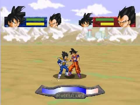 Dragon Ball Z Legends Tutorial / How To Play