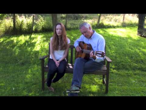 All The Way - Frank Sinatra (cover by Isabelle and Roger)