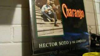 Héctor Soto - Charango - 10 El Cóndor Pasa