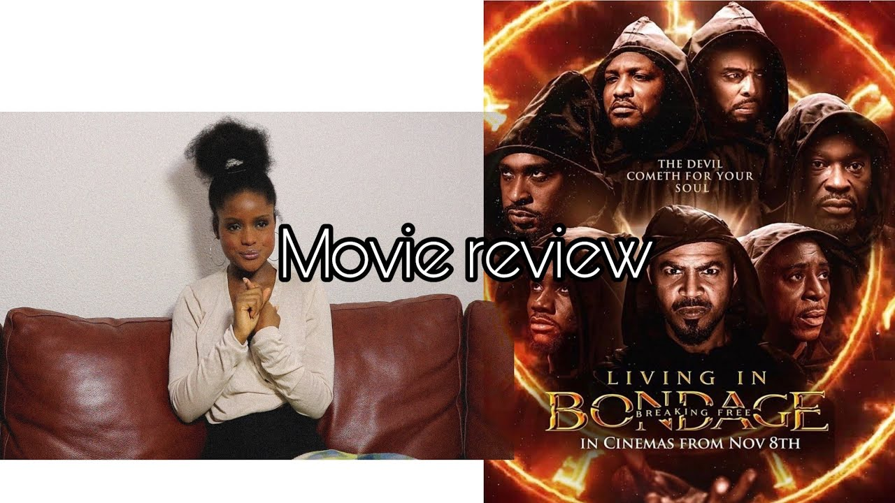 Download Living in bondage   REVIEW   Directed by Chris Obi Rapu and Ramsey Noah