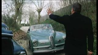 Alfa Romeo 6C 2500 Sport - Lucky Luciano (