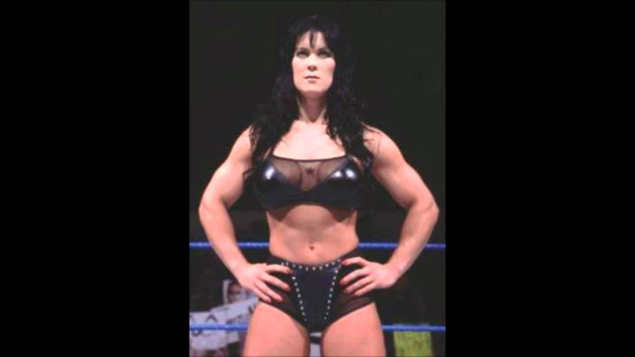 """Backdoor To Chyna Pics joanie """"chyna"""" laurer comments on eric bischoff and his"""