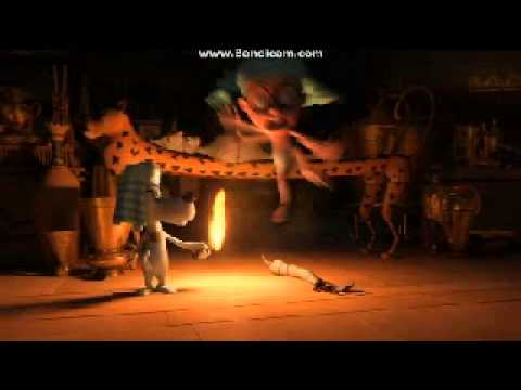 Download Opening To Free Birds 2014 DVD