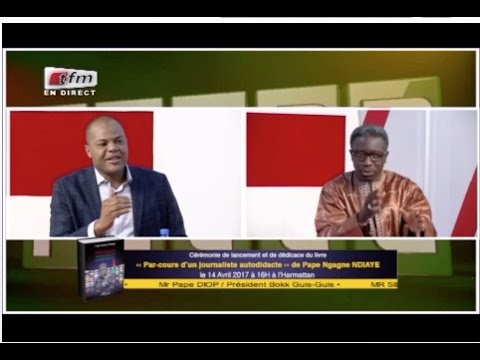 REPLAY - Faram Facce - Invité : MAME MBAYE NIANG - 29 Mars 2017
